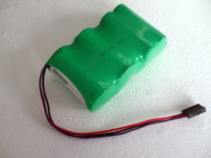 Lithium Battery Pack for Wireless Tracking