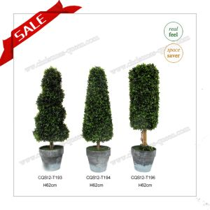 H34cm PE or PVC Distinctive Design Cheap Garden Decoration pictures & photos