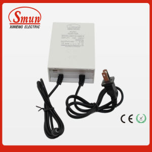 24V0.75A 18W Rainproof IP44 Outdoor DC Power Adaptor 100-240VAC pictures & photos
