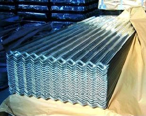 Galvanized Aluzinc Metal Roofing Sheet pictures & photos