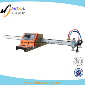 Chinese Supplier Portable Plasma&Nbsp; and Flame Cutting System for Carbon Steel