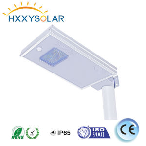 6W to 120W Factory Solar LED Street Light Price List pictures & photos