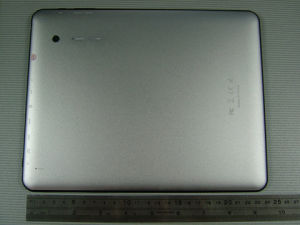 "9.7"" Capacitive Tablet PC with WiFi and Android 4.0 OS"