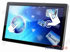 Multi Touch LED Display Touch Screen Minitor