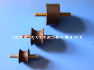 All Types of Custom Rubber Buffer for Shock Absorber/Rubber Mount/Rubber Bumper pictures & photos