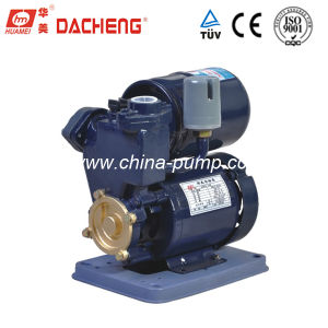 Self-Priming Peripheral Pump, Water Pump PS-130 Auto pictures & photos