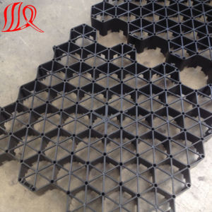 Plastic Grass Grid Paver for Parking Lot pictures & photos