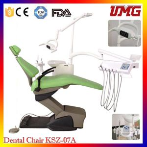 Dental Lab Equipment Prices of Dental Chair pictures & photos