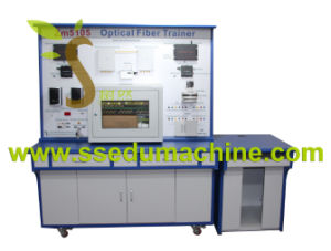 Fiber Optic Education Aids Teaching Equipment Teaching Equipment Didactique Materiels pictures & photos