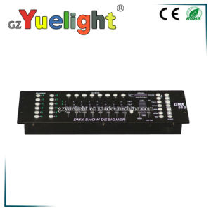 Cheap DMX 192 Lighting Console /Controller pictures & photos