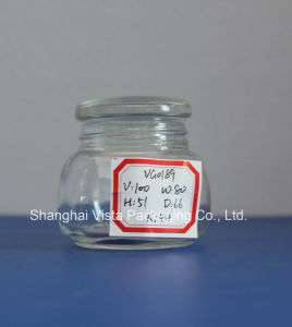 Vista Packing Company Glass Honey Jars pictures & photos