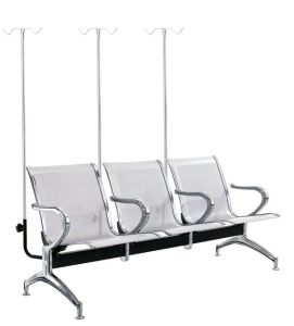 Hospital Waiting Chair (function) (ST-P03A)