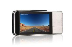 2.7 Inch Full HD 1080P Novatek 96650 Car DVR Camcorder Video Recorder Camera pictures & photos