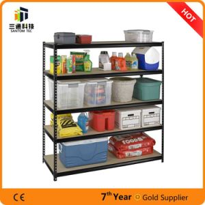 Light Duty Garage Storage Rack, Steel Post Light Duty Shelf for Sale pictures & photos