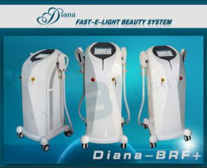 Shr IPL+RF Hair Removal Machine