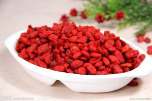 Chinese Goji Berries pictures & photos