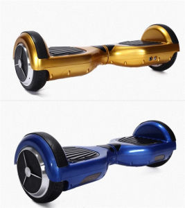 Self Balancing Electric Scooter Cheap Electric Scooter pictures & photos