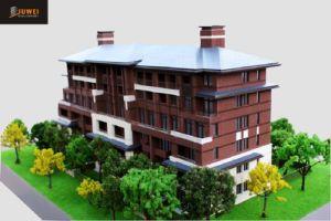 Architectural Model Making, 1: 50 Villa Model (JW-307) pictures & photos