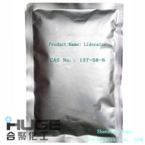 USP Anabolic Steroids Lidocaine (High Purity and Safe Shipping) pictures & photos