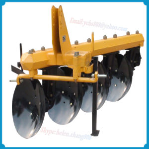 Farm Implement Disc Plough for Yto Tractor pictures & photos