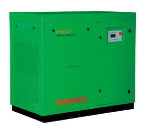 Oil-Free Screw Air Compressor (CM37B) 37kw 50HP pictures & photos