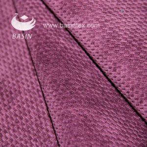 Diamond Check Sofa Fabric (BS2402) pictures & photos