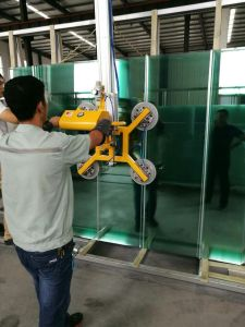 Customerized Laminated Float Glass with PVB Interlayer Factory pictures & photos