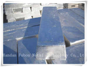 High Quality Magnesium Ingot 99.9% pictures & photos