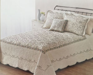 High Quality Home Textiles Bedding Set, Quilt Bedsheet pictures & photos