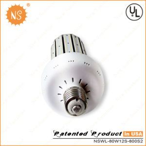 250W HPS Replacement 80W E40 LED Warehouse Lamp pictures & photos