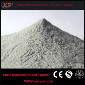 Factory Outlet High Purity Cubic Green Silicon Carbide Powders