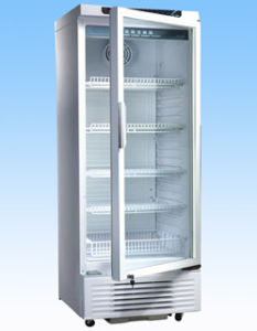 Med-Yc-260L/300L 2 ~ 10 Degree Medical Vaccine Storage Refrigerator pictures & photos
