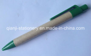 2015 Hot Selling Paper Ballpoint Pen (E1006) pictures & photos