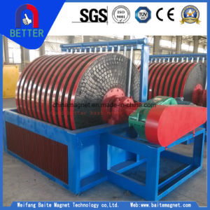 Series Ycw Disc Type Permanent Magnetic Tailing Recovery Machine for Magnetic Material Processing pictures & photos