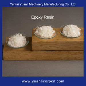Chemical Epoxy Resin for Powder Coating pictures & photos