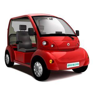 Electric Passenger Car, Mini Car, Samrt Car for 2 Seat Car, Electric Cart pictures & photos