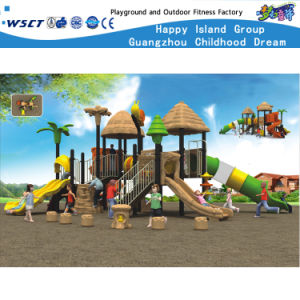 New Design Nature Series Indoor Playground Equipment for Sale (HDF-00601) pictures & photos
