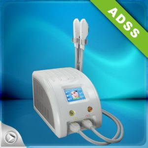 Good Quality 1 Miiion Shots Fast Hair Removal Machine pictures & photos