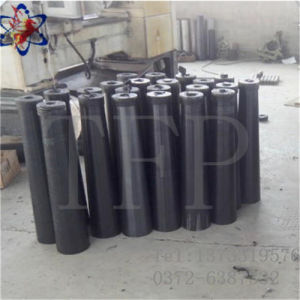 Highest Wear Resistance Training Load Idlers of UHMW PE Maker pictures & photos