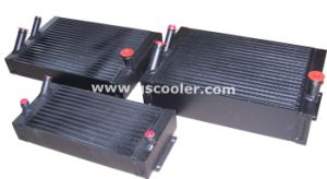 Plate Bar Air/Air Heat Exchanger pictures & photos
