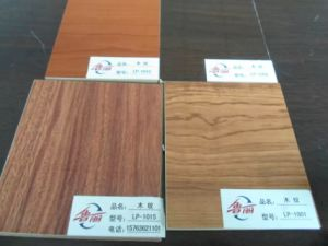 High Glossy UV Plywood pictures & photos