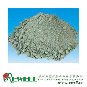 Low Cement Corundum Ramming Mix Mass pictures & photos