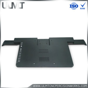 OEM/ODM Sheet Metal Power Distribution Box Plate Anodized pictures & photos