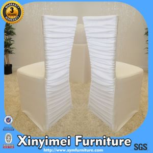 New Design Spandex Chair Cover (XY102) pictures & photos