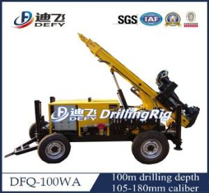 Popular Rotary Water Well Drilling Machine pictures & photos