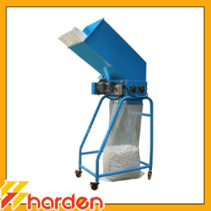 Styrofoam Crusher Machine