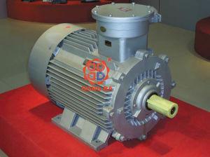 YB2 Explosion-Proof Motor