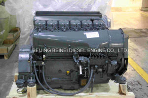 Air Cooled 4-Stroke Diesel Motor Bf6l913, Genset Engine pictures & photos