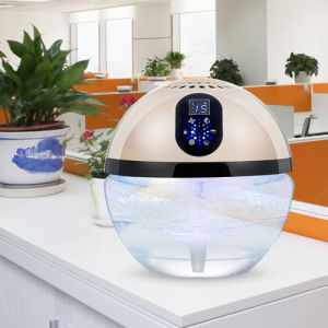 Hotel Scent Air Machine Aroma Diffuser with Essential Oils pictures & photos
