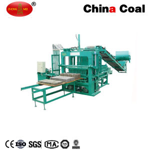Commercial Simple Use Movable Egg Laying Block Making Machine pictures & photos
